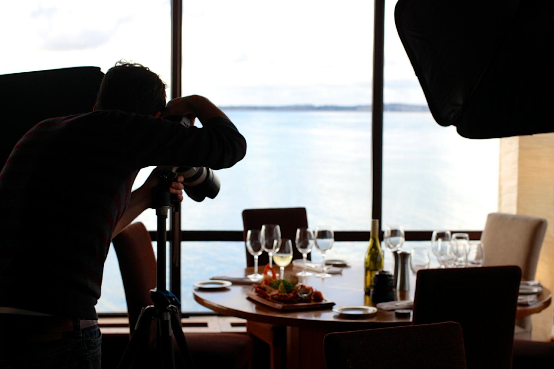 Galerie photos carre gourmet traiteur